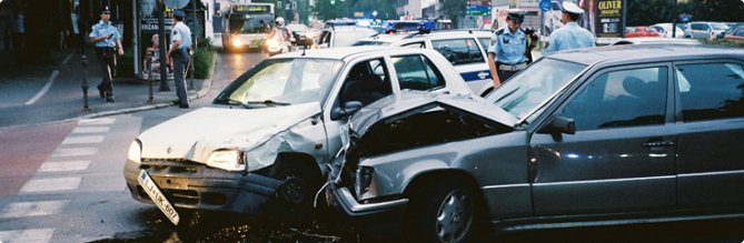 Automobile Accident Attorneys in Mobile